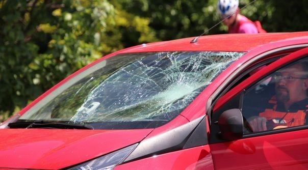 Gewonde bij ongeluk in Terneuzen.