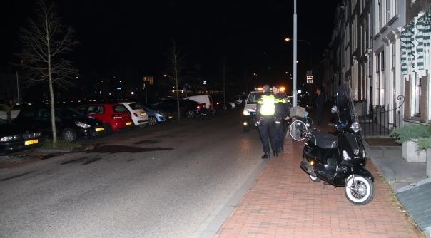 Traumaheli opgeroepen voor ongeluk Middelburg.