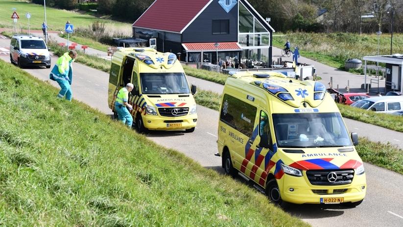 Slachtoffer duikongeluk Grevelingenmeer is vrouw uit Roermond.