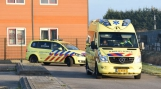 Traumahelikopter AZC Goes niet nodig