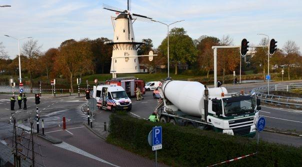 Agent uitgescholden bij fataal verkeersongeval.