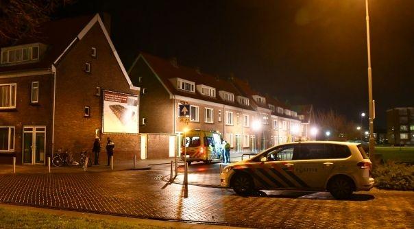 Fietser gewond bij ongeval Vlissingen.