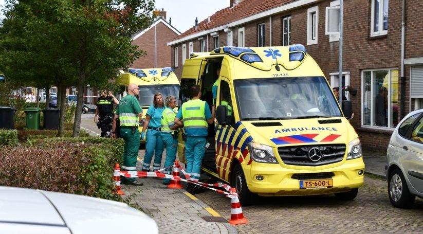 TBS voor man die Emergismedewerker neerstak - HVZeeland.nl