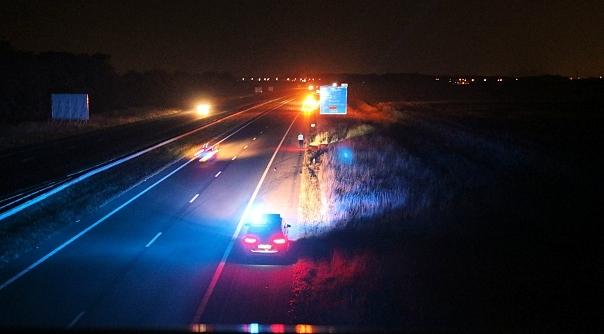 Scooterrijder schreeuwt het uit van de pijn na botsing met auto in Barger-Oosterveld.