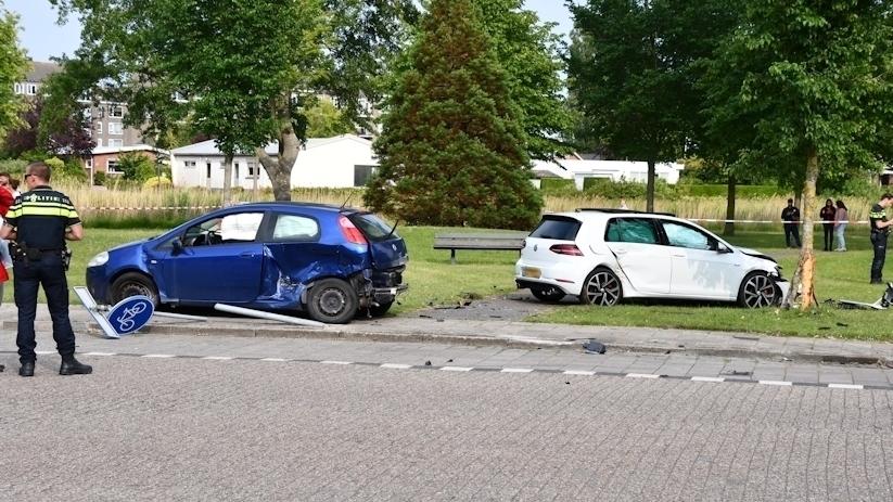 Veroorzakers dodelijk ongeval Vlissingen reden 150.