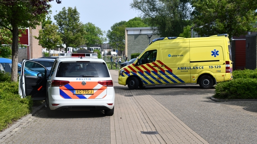 Veroorzaker ongeluk Oost-Souburg aangehouden.