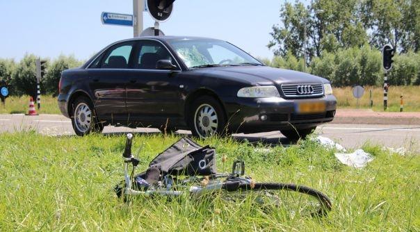 Ernstig ongeval 's-Heer Arendskerke.