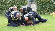Man gearresteerd na valse brandmelding Goes