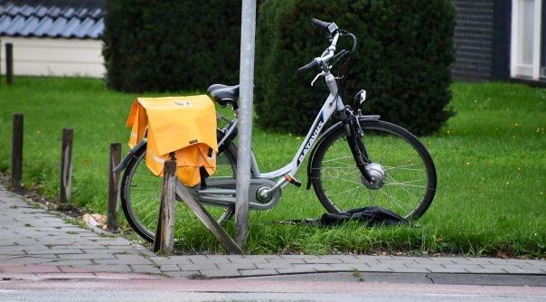 Fietser aangereden door auto Vlissingen.