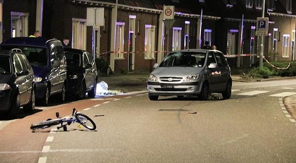 Twee zwaargewonden bij ongeluk Middelburg.