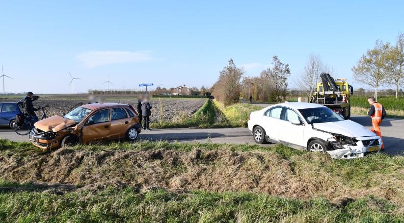 Ongelukken En Ongevallen Gebeurd Op 07 11 2020