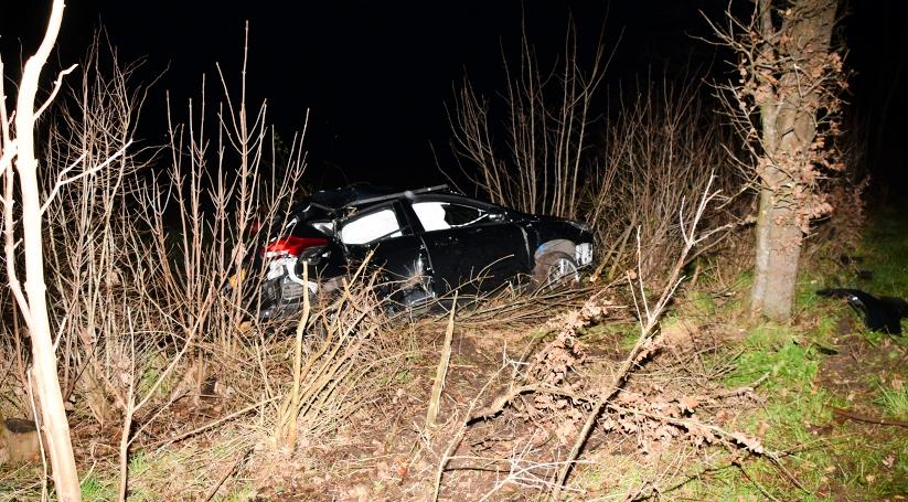 Gewonde bij ongeluk Westkade Sluiskil.