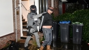 Reeks invallen in Zeeland door arrestatieteams