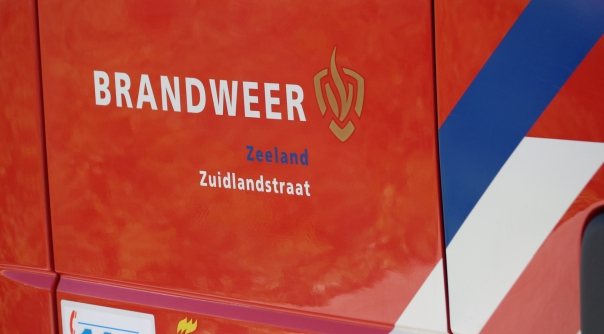 Duo vast in lift na stroomstoring Terneuzen