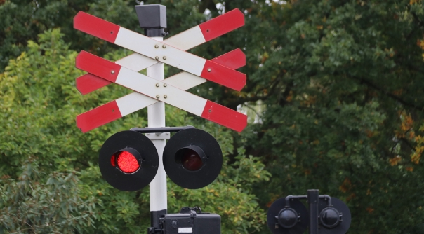 Geen treinen naar Bergen op Zoom na aanrijding.