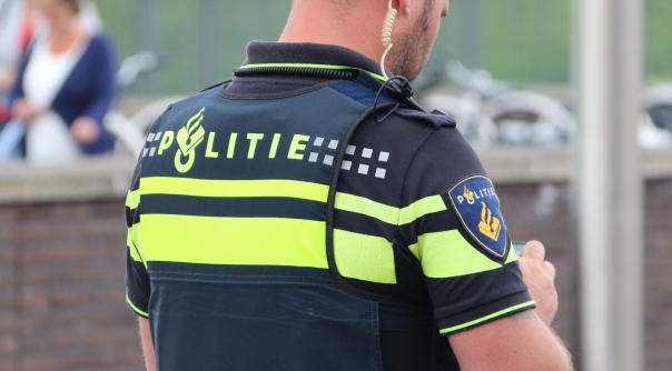 Integrale verkeerscontrole in havengebied