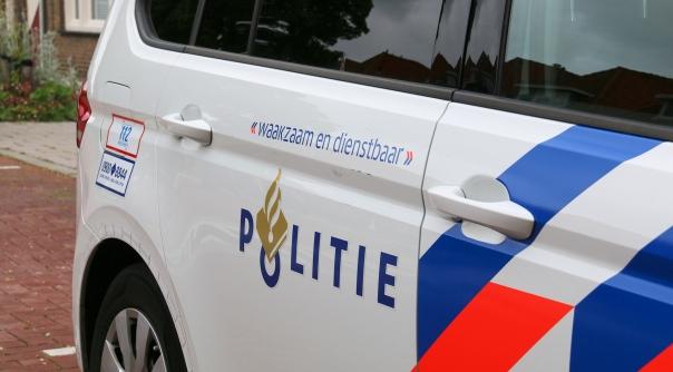 Terneuzense omgekomen bij ongeluk België.