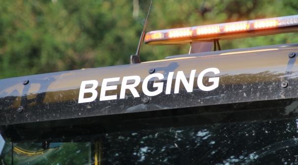 Autos beschadigd bij botsing Kruiningen.