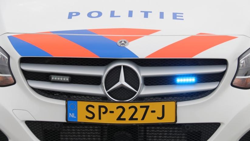 Fietser bewust aangereden in Vlissingen.