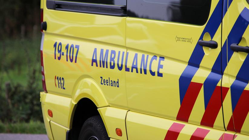 Fietsers gewond bij aanrijdingen Goes en Sas van Gent.