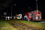 Brandweer opgeroepen voor ongeluk Vlissingen.