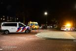 Fietser aangereden door automobilist in Vlissingen.