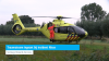 Traumahelikopter ingezet bij incident Nisse