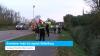 Brandweer helpt bij ongeluk Middelburg