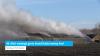 NL-Alert vanwege grote brand Axel