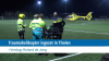 Traumahelikopter ingezet in Tholen