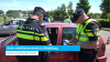 Grote mobiliteitscontrole in Middelburg