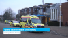 Oproep traumahelikopter Oost-Souburg