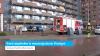Brand uitgebroken in woonzorgcentrum Vlissingen