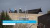 Dakbedekking woning Middelburg waait los (video)