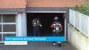 Rook ingeademd bij brand Oostkapelle (video)