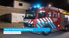 Brand in fietsenstalling Middelburg