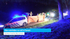 Man overleden na val in Kanaal