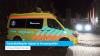 Traumahelikopter ingezet in Vrouwenpolder