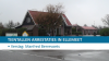 Tientallen arrestaties in Ellemeet