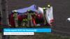 Ernstig ongeluk N286 Sint-Maartensdijk