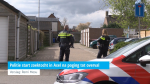 Politie start zoektocht in Axel na poging tot overval