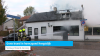 Grote brand in horecapand Hengstdijk