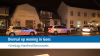 Overval op woning in Goes