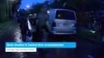 Reeks invallen in Zeeland door arrestatieteams