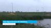 Auto vliegt uit de bocht N57 Middelburg