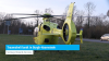 Traumaheli landt in Burgh-Haamstede