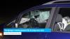 Voetganger ernstig gewond bij botsing auto (video)
