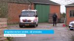Drugslaboratorium ontdekt, vijf arrestaties