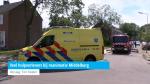 Veel hulpverleners bij reanimatie Middelburg