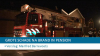 Grote schade na brand in pension